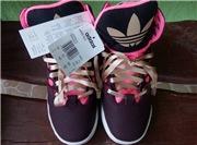 Продам женские кроссовки Adidas Originals размер UK 5.5 B0501189ce61t