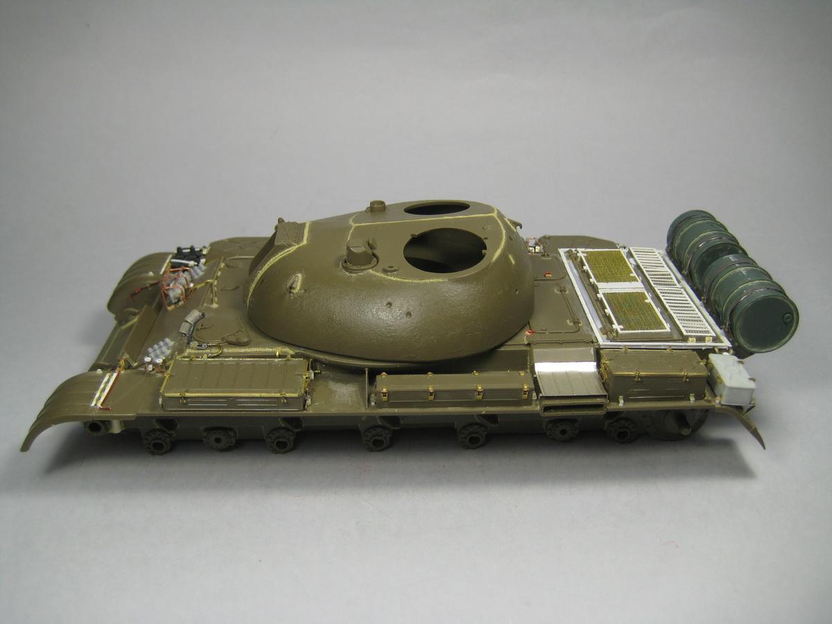 Т-55. ОКСВА. Афганистан 1980 год. 03e66468ca72
