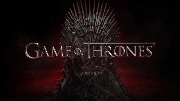 Game of Thrones (телесериал) Dccc509f8226