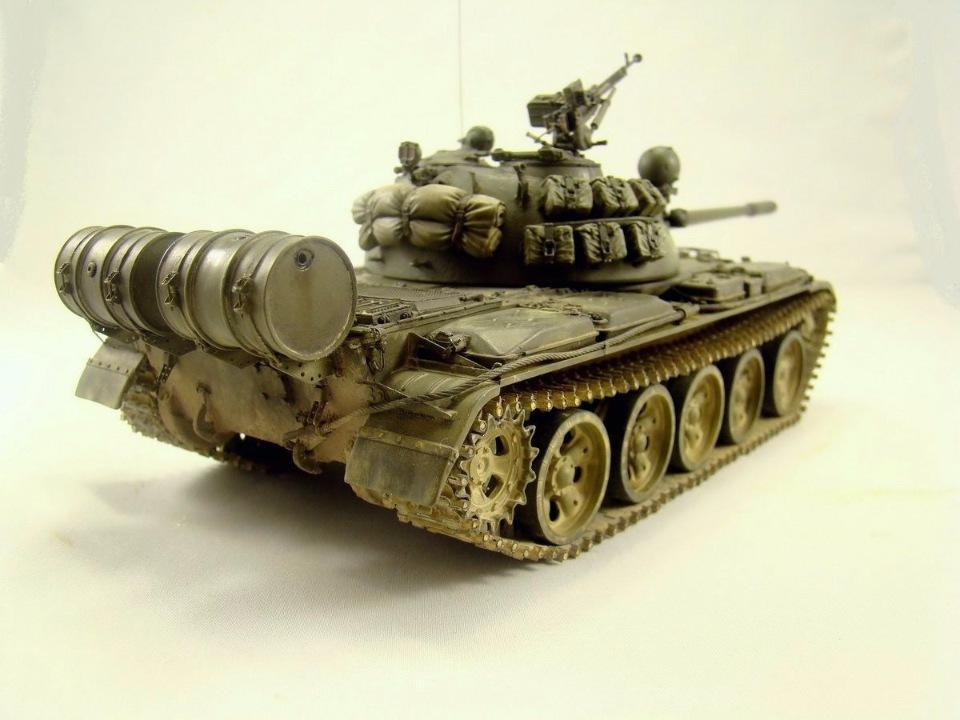 Т-55. ОКСВА. Афганистан 1980 год. - Страница 2 66b2f15d0ea0