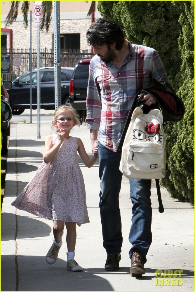 Ben Affleck and Jennifer Garner - Страница 3 D0f0a9e929ff