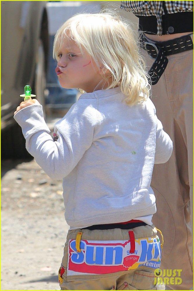 Gwen Stefanie - Страница 4 5dabb210c192
