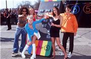 Spice Girls 09663dae8b76t