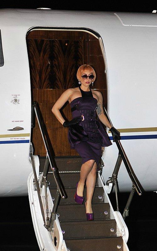 Lady GaGa  - Страница 3 Acab474fce26