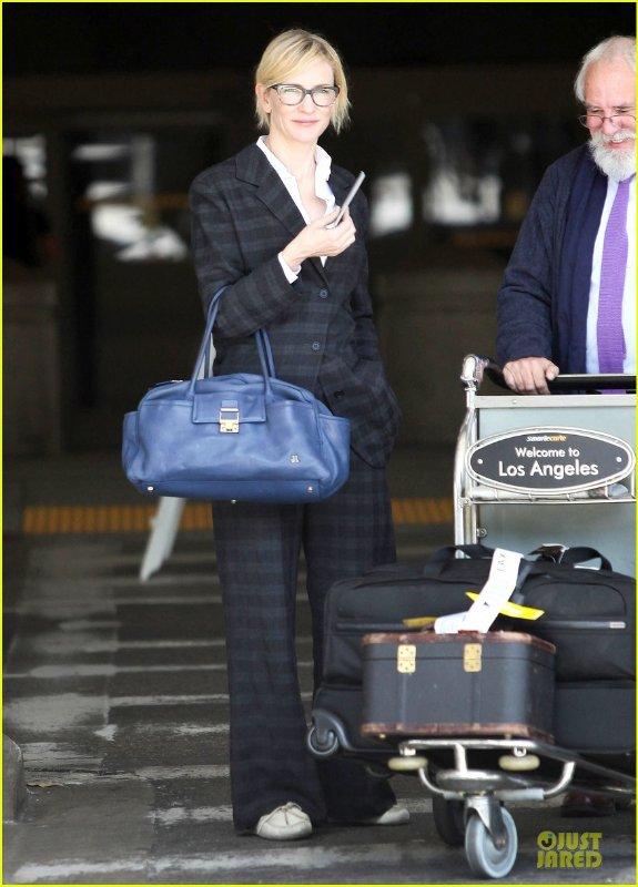 Cate Blanchett - Страница 3 F0da8974a1dc