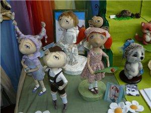 Время кукол № 6 Международная выставка авторских кукол и мишек Тедди в Санкт-Петербурге - Страница 2 A8fc8e6e3787t