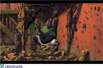 Ходячий замок / Движущийся замок Хаула / Howl's Moving Castle / Howl no Ugoku Shiro / ハウルの動く城 (2004 г. Полнометражный) - Страница 2 52cd3404290bt