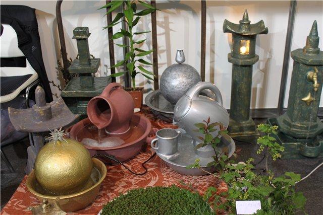 Выставка: Ландшафт и приусадебное хозяйство 2013, Алматы. 0c16c8603719
