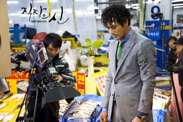 О Чжи Хо / Oh Ji Ho  811e748ed358