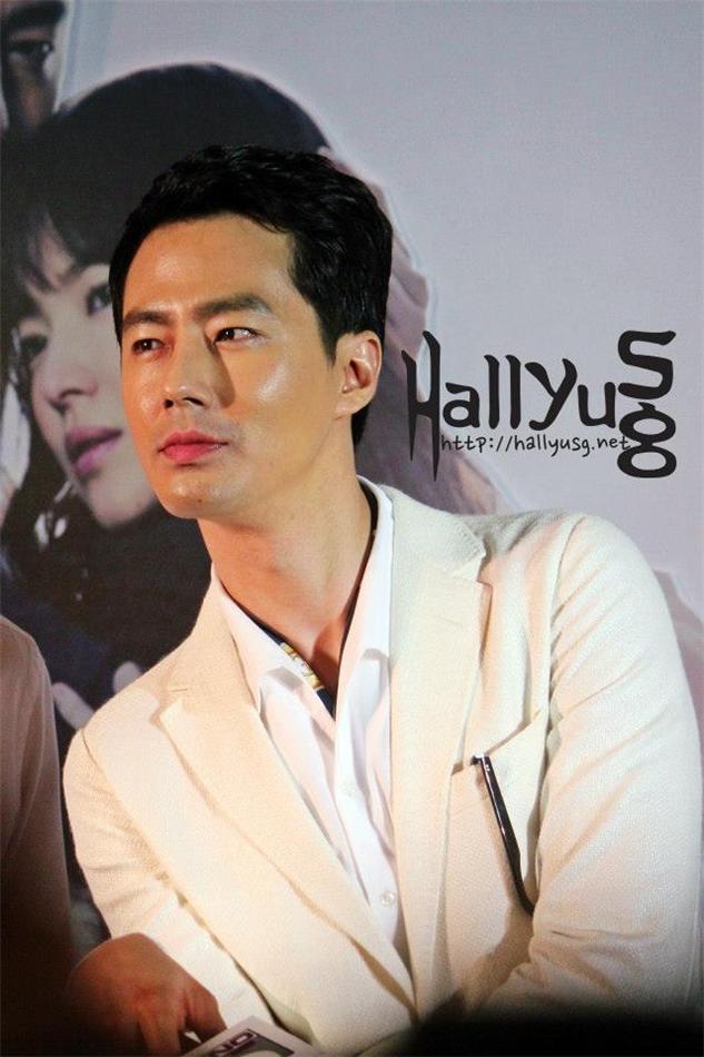 Чо Ин Сон / Jo In Sung / Jo In Seong / 조인성  - Страница 5 E72b765959ef