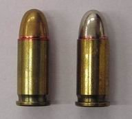Пуля от пистолетного патрона 7,65Х17 мм. 51e1c9eb40f2