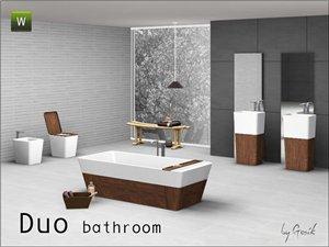 Ванные комнаты (модерн) - Страница 10 A9c30dea387e