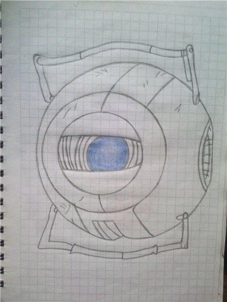 Ваши рисунки (художественное творчество) Bce5b7919f92