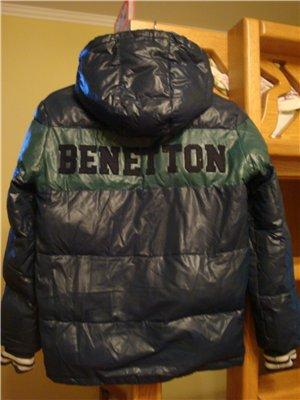 Продам зимову курточку на хлопчика 29faebae3265