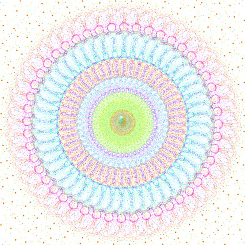 Мандалы для коллективных медитаций а так-же для индивидуального назначения. - Страница 2 9a68c914d3b6