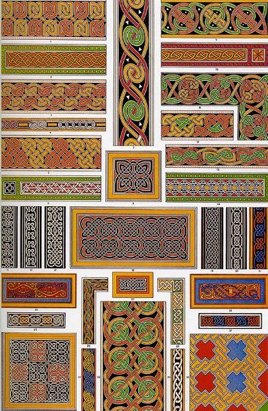 Символ: кельтские узлы 1b4d5aa1d241