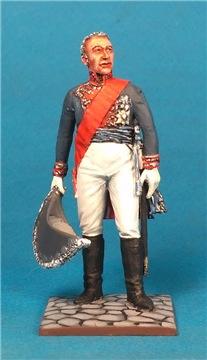 VID soldiers - napoleonic german general staff set 6151e4fad970t