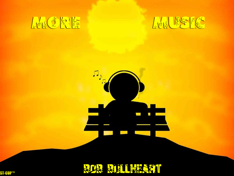 Bob BullHeart present «More Music» - Страница 3 85a667f8e138