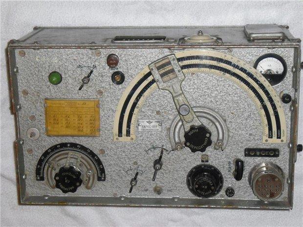 Старое радио 93a8b81e02d6