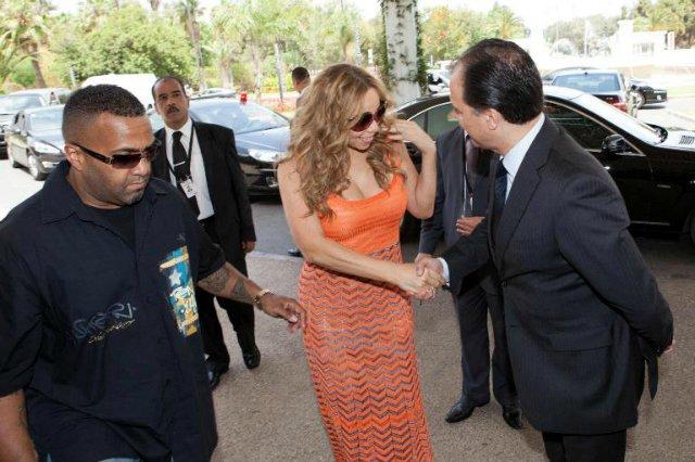 Mariah Carey  - Страница 2 E703a6c8f275