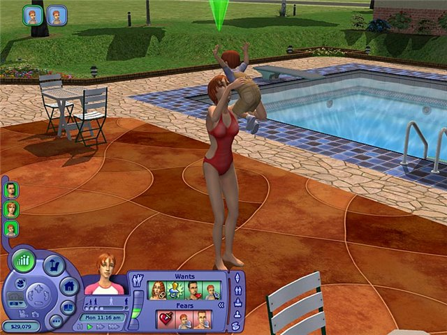The Sims 2. 5b04839a5209
