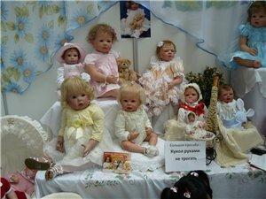 Время кукол № 6 Международная выставка авторских кукол и мишек Тедди в Санкт-Петербурге - Страница 2 A01b797d24b7t