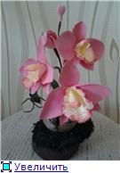 Цветы ручной работы из полимерной глины 44cb946e565dt