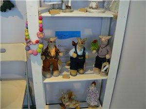 Время кукол № 6 Международная выставка авторских кукол и мишек Тедди в Санкт-Петербурге - Страница 2 1061836faa4bt