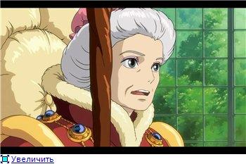 Ходячий замок / Движущийся замок Хаула / Howl's Moving Castle / Howl no Ugoku Shiro / ハウルの動く城 (2004 г. Полнометражный) A0c8be13e4cat
