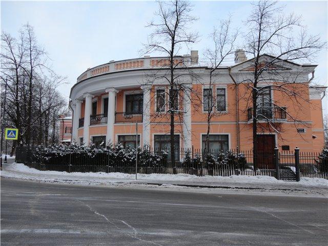 """"""" Есть городок в одном прекрасном парке...""""  ( Пушкин и Екатерининский парк ) 58c5378ea742"""