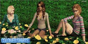 Повседневная одежда (топы, блузы, рубашки) - Страница 4 7edfa3ee2fb8