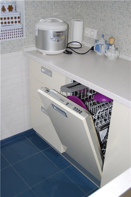 Посоветуйте как сделать кухню в Хрущевке  - Страница 4 0374a76f0cbc