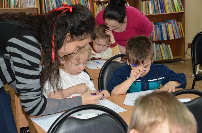 Ищем волонтеров для работы в дет.домах - Страница 6 Dafe8ac407ed
