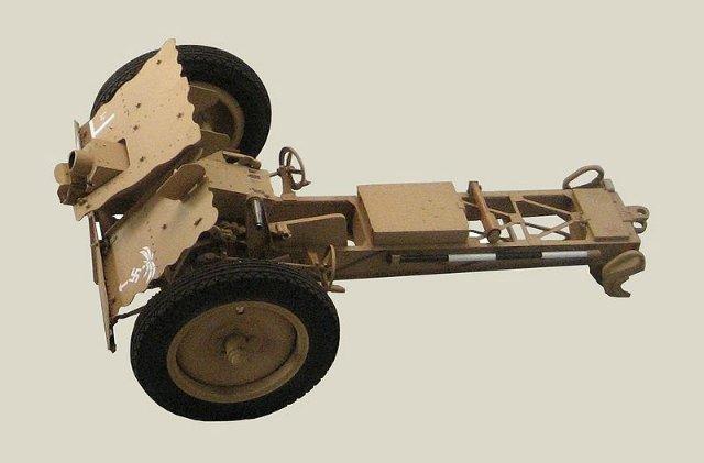 Гильза от артиллерийского выстрела 75-мм немецкого лёгкого пехотного орудия обр. 18 (7,5 cm leichtes Infanteriegeschütz 18 (сокр. 7,5 cm leIG 18/ 7,5 cm le.IG.18/ 7,5 cm le.I.G. 18)) Cbb886c85042