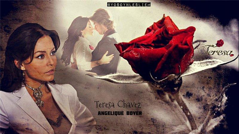 Тереса/Teresa - Страница 2 Bc173deae468