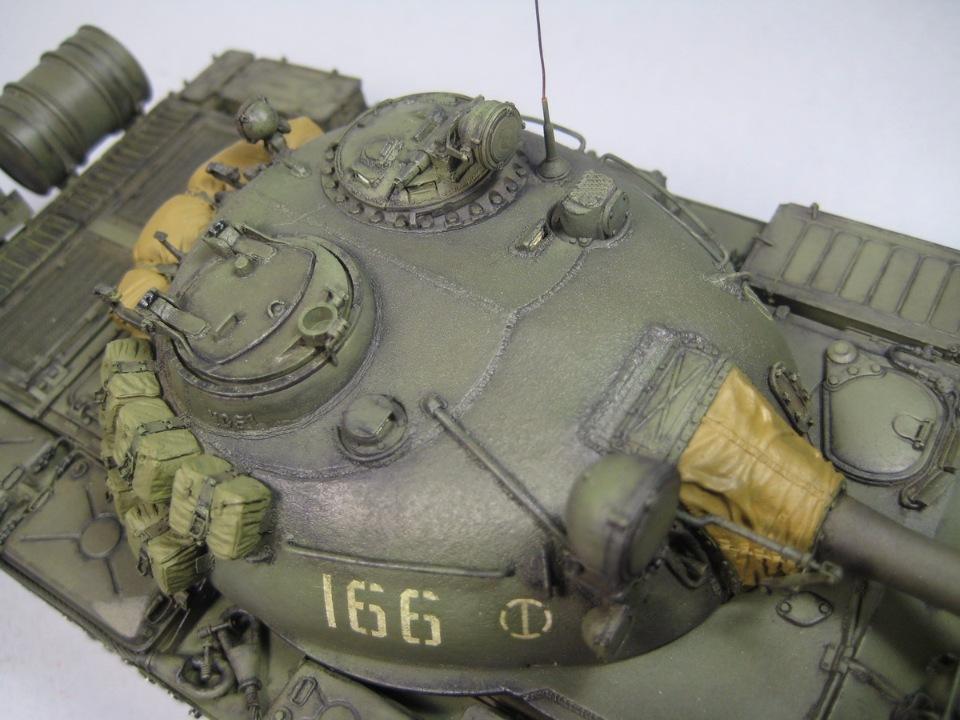 Т-55. ОКСВА. Афганистан 1980 год. - Страница 2 3a145ecef16b