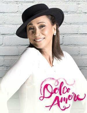 Сладкая любовь / Dolce Amore / Sweet Love (Филиппины, 2016г., 137 серий) 7f45eadf14d8