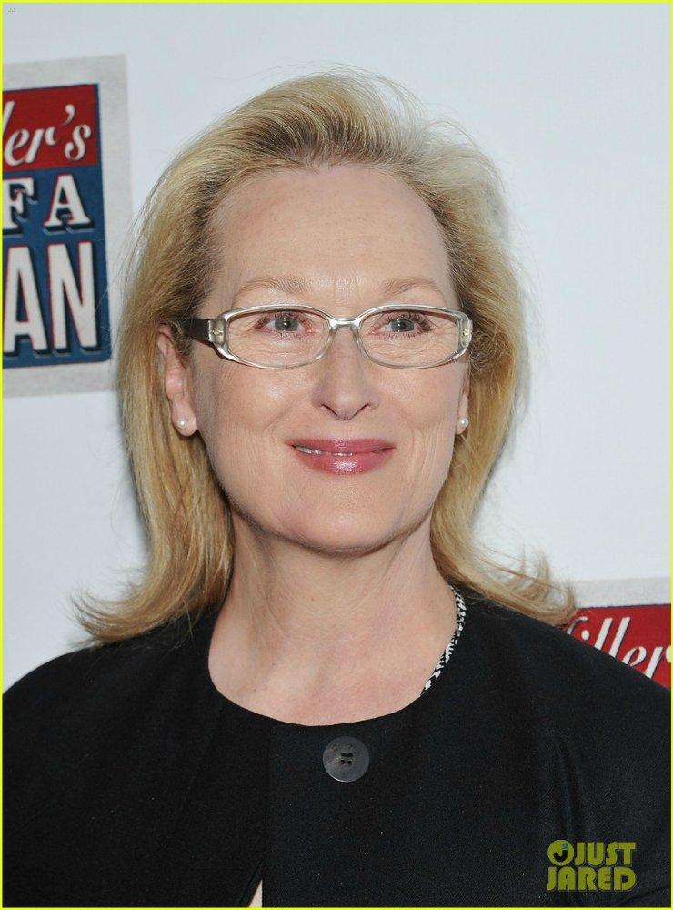 Meryl Streep  1570826beebd