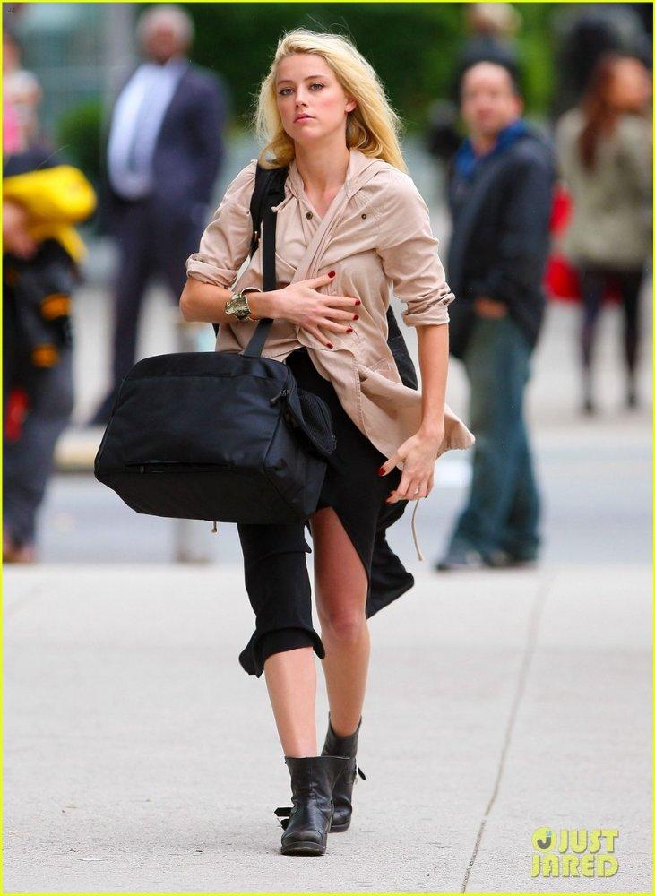 Amber Heard | Эмбер Хёрд - Страница 2 5abbcfd16c92