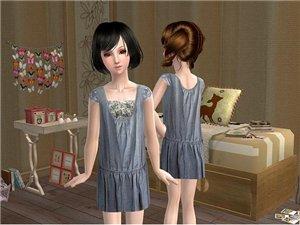 Для детей (нижнее белье, пижамы, купальники) - Страница 3 Ebcfbc13c0e4