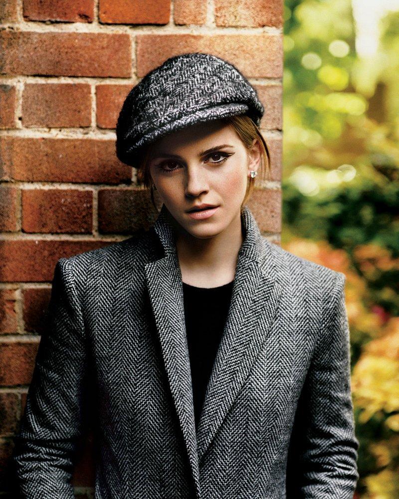 Emma Watson/ Эмма Уотсон - Страница 2 8e5985b93fe4