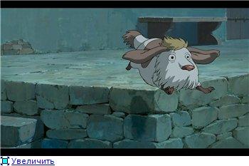 Ходячий замок / Движущийся замок Хаула / Howl's Moving Castle / Howl no Ugoku Shiro / ハウルの動く城 (2004 г. Полнометражный) - Страница 2 5e71db993132t