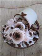Цветы ручной работы из полимерной глины - Страница 5 E285e61bb298t