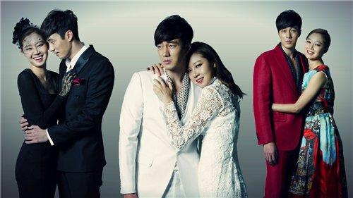 Сериалы корейские - 9 - Страница 9 B3dae3d511af