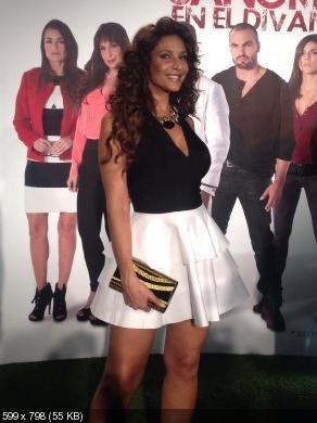Лорена Рохас/Lorena Rojas - Страница 12 42f9d100e98e