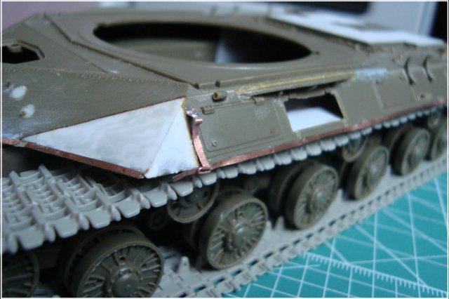 ИС-3 от Моделиста. - Страница 2 Bc79b7354f40