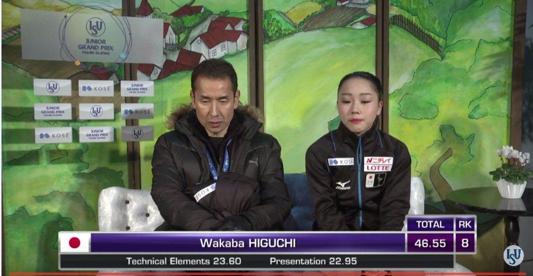 Вакаба Хигучи / Wakaba HIGUCHI JPN - Страница 2 19db5470adfc