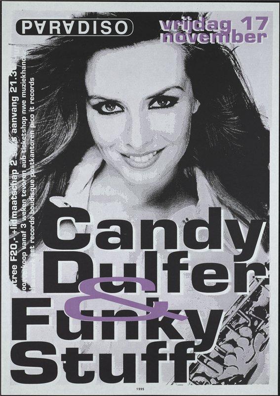 Кэнди Далфер. Девушка с саксофоном F02d50c74ad3