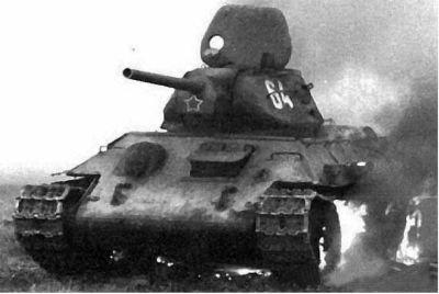 Т-34/76 Красное Сормово 1/35 (Моделист) A649081f3bc2