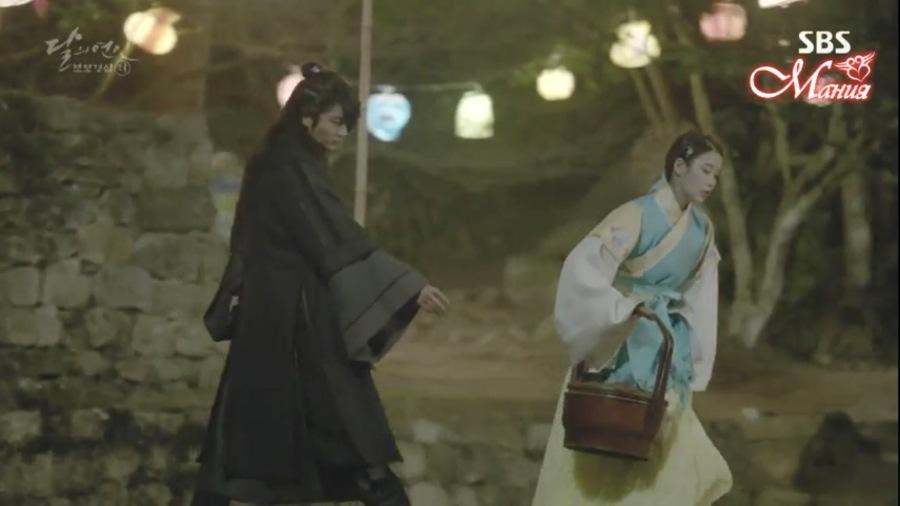 Лунные влюблённые - Алые сердца Корё / Moon Lovers: Scarlet Heart Ryeo Bc49ad07bfe1